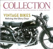 Robb Report - Collection Mag - Cover