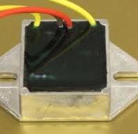 Tympanium cs-4034