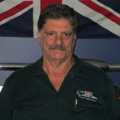 Manages JCool Polishing and general shop support.