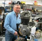 Long standing Wednesday Nite Retired Apprentice Technician (RAT)