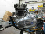 BSA Rebuild Services