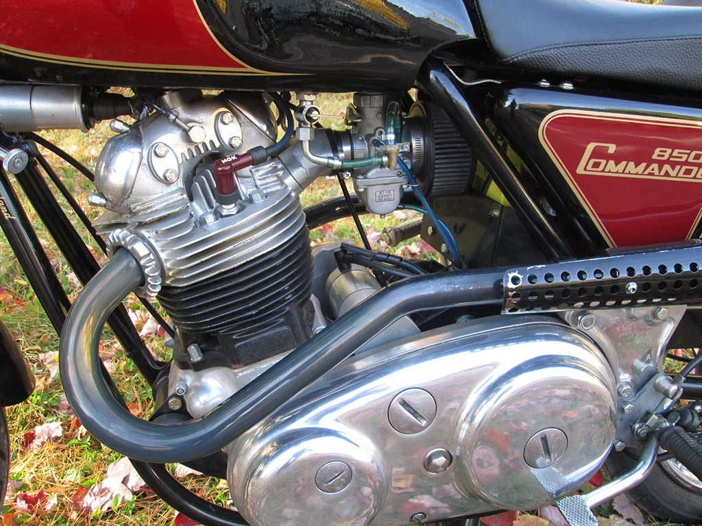 Alton Electric Start Archives Classic Bike Experience